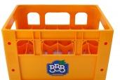 Пластмасова каса BC2