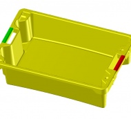 Пластмасова каса FC6